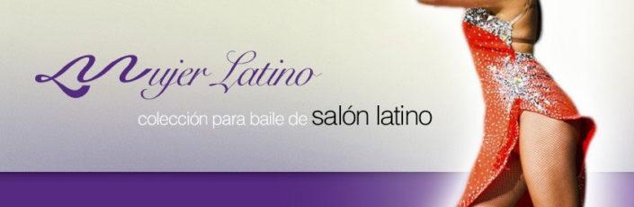 Vestidos de baile latino baratos en Toledo