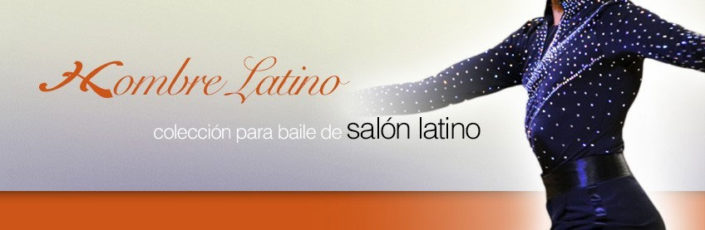 Ropa de baile hombre latino precio en Murcia